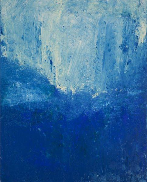 Geyer, 76cm x 61cm, acrylique, 2010